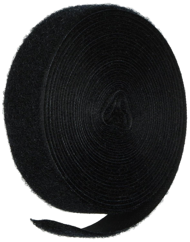 Max 49% OFF safety VELCRO 1004-AP-PB L Black Nylon Type Tape Fastening Loop Woven