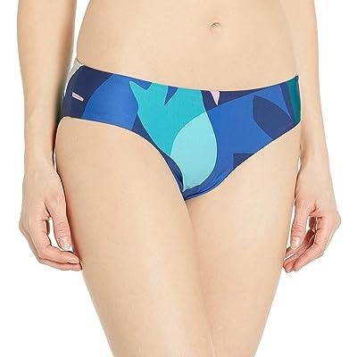 Splendid Retro Swimsuit Bikini Bottom
