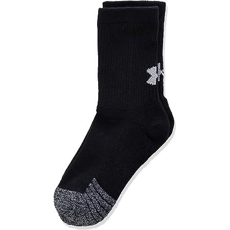 Under Armour Youth HeatGear Crew Socks