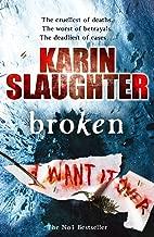 Broken: (Will Trent / Atlanta series 4) (The Will Trent Series)