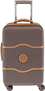delsey chatelet spinner trolley