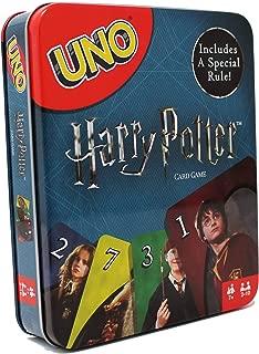 Mattel Games Harry Potter Tin