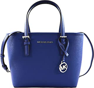 Michael Kors XS Carry All Jet Set Travel Womens Tote