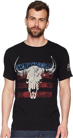 Rock 47 Short Sleeve Tee Shirt