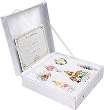 Old World Christmas Wedding Collection Ornament Box Set
