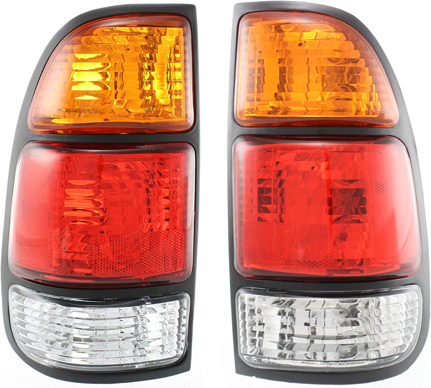 Evan-Fischer Tail Light Assembly Limited time for free shipping 2000-2006 Toyot Compatible low-pricing with