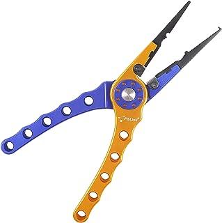 fishing pliers holder