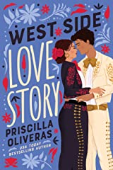 West Side Love Story Kindle Edition