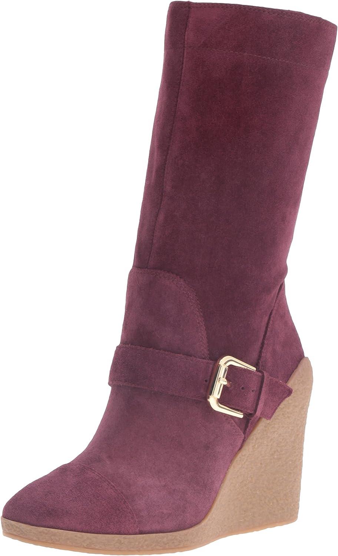 Nine West Womens Darren Winter Boot