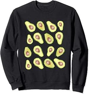 Holy Guacamole Sweatshirt, Avocado Sweatshirt