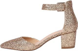 LAICIGO Womens Wedge Platform Slide on Sandals Open Toe Cork Faux Suede Dress Summer Slippers Shoes