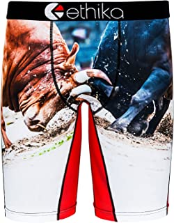 Ethika Men's The Staple - Bull Fight