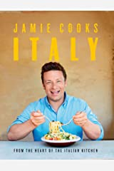 Jamie Cooks Italy Kindle Edition