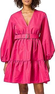 Pinko Vestido Formal para Mujer