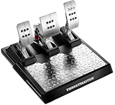 ThrustMaster T-LCM Pedals | Magnetic & Load Cell Pedals | Racing Wheel Add-On | PC/ PS4/ Xbox One