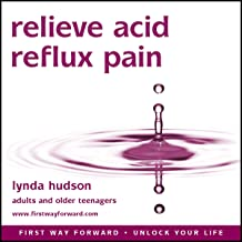 Relieve Acid Reflux Pain: A Self-Help Hypnotherapy Session