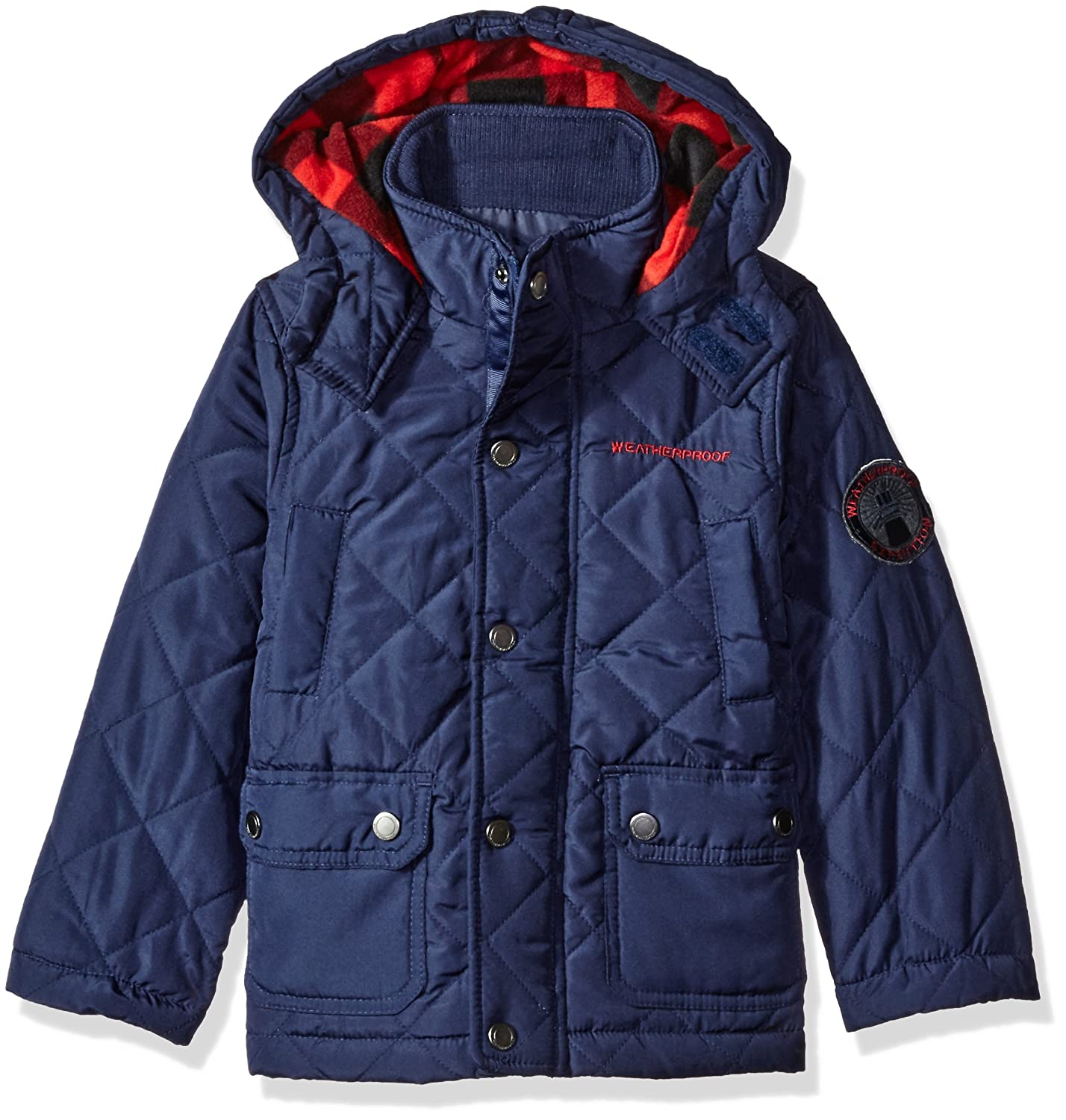 Weatherproof OUTERWEAR ボーイズ