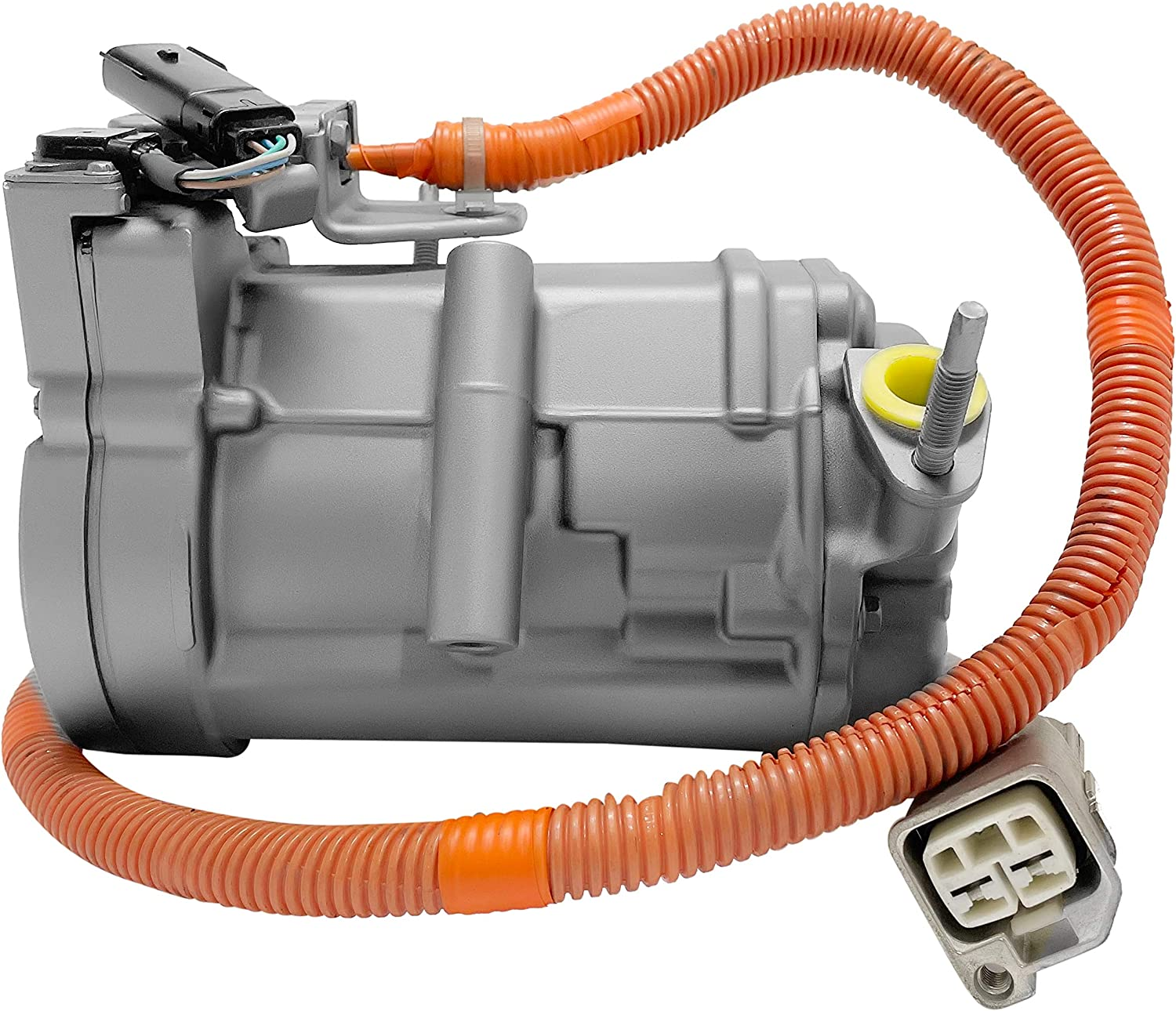 RYC Remanufactured AC Compressor and A Clutch Regular dealer Ranking TOP4 AGG329 C