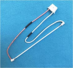 $25 » CHUANG Fit for CCFL Backlight Lamps with Cable 130mmx2.0mm for 5.7 inch Industrial Screen Panel LCD Laptop Display 2pcs/lot