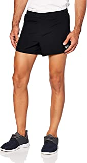 NIKE Men's 4 Fast Short - Running