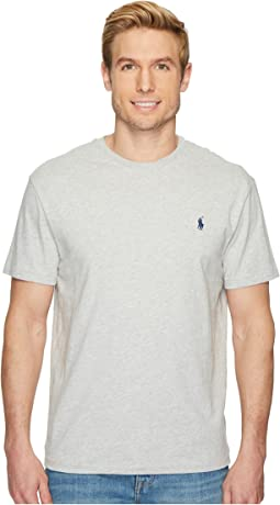 Classic Fit Crew Neck T-Shirt