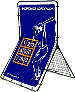 Champro Virtual Catcher/Receiver (Blue, Medium)
