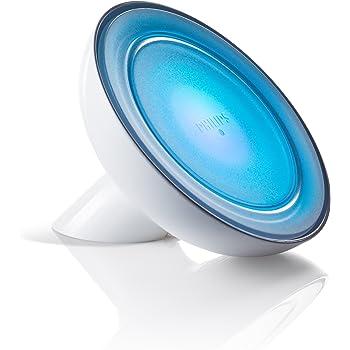 Bloom Works with Amazon Alexa, Smart Lighting