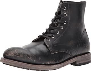 Men's Bowery Lace Up Combat Boot