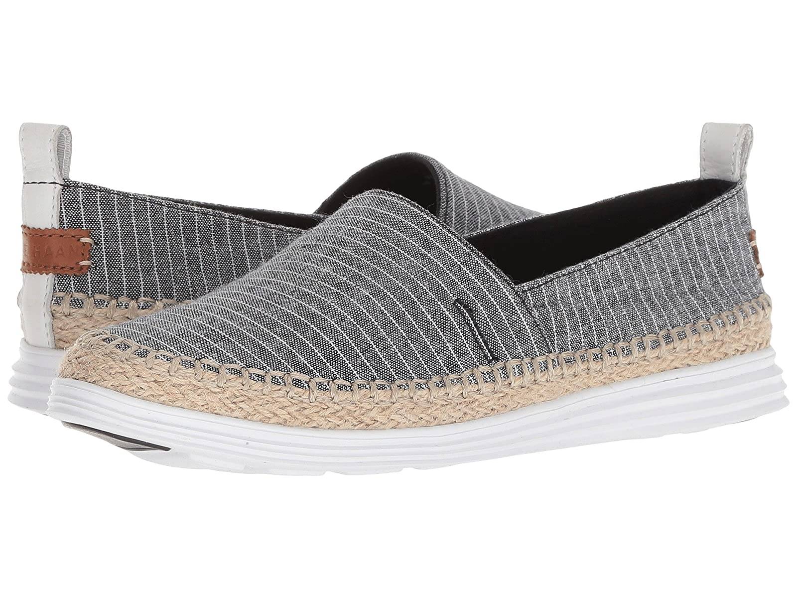 Cole Haan Ella Grand Espadrille IICheap and distinctive eye-catching shoes