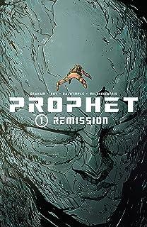 Prophet Volume 1: Remission