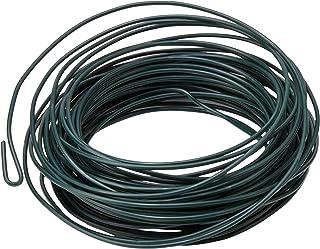 Tildenet 20m/3mm kunststof gecoate tuin draad spoel