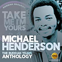 Take Me I'm Yours: The Buddah Years Anthology