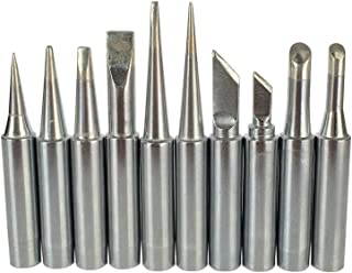 Best stahl soldering tips Reviews