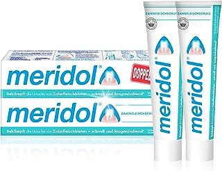 Meridol Pasta do zębów dwupak, 2 x 75 ml