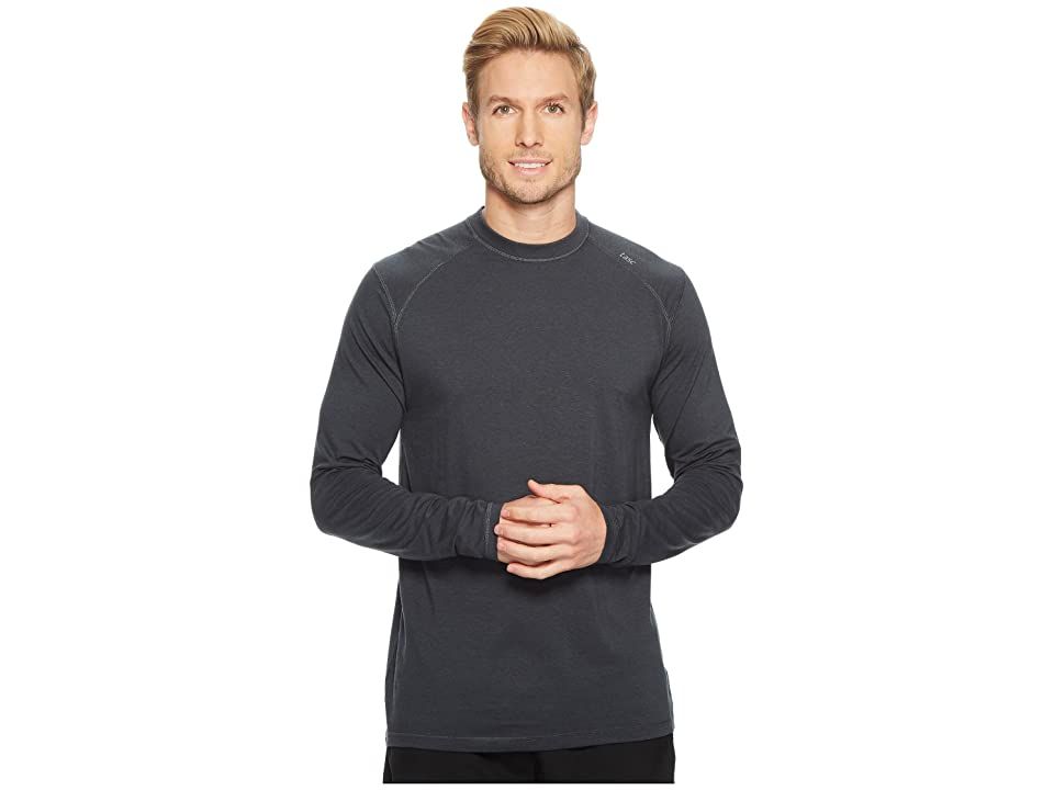 tasc Performance Carrollton Long Sleeve Shirt (Gunmetal) Men