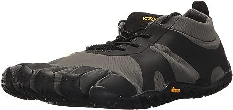Vibram Men's V-Alpha Grey/Black Hiking Shoe