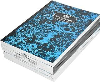 5-Piece FIS Duplicate Books, Original with 1 Duplicate (100 Sets) A4 Size - FSDUA4