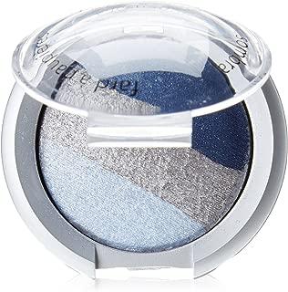 Palladio Cosmetic Baked Eyeshadow Trio, Day Dream, 0.09 Ounce