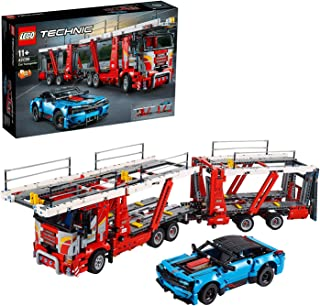 LEGO Technic - Camión de Transporte de Vehículos