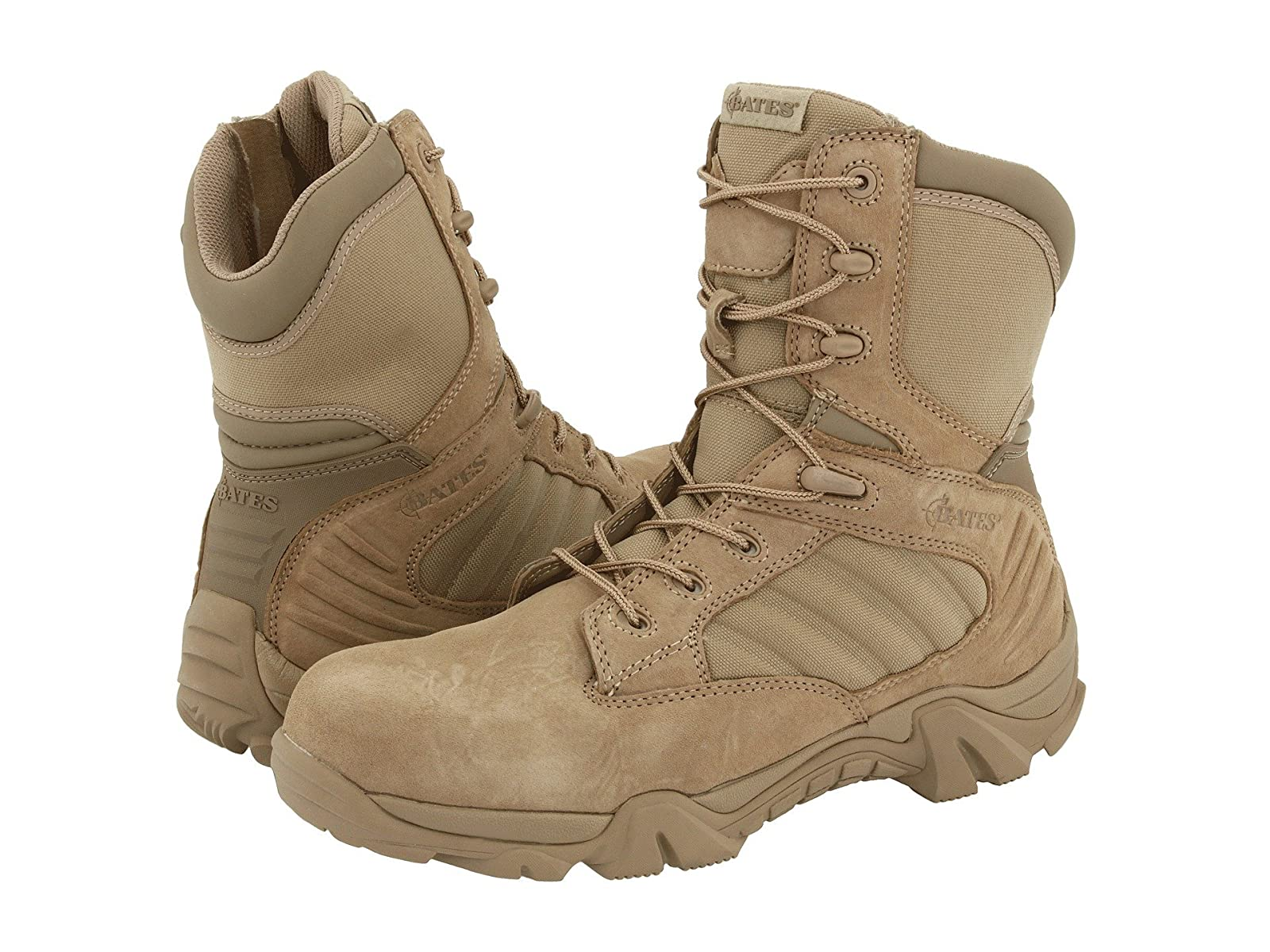 Bates Footwear GX-8 Desert Desert GX-8 Composite Toe 49ce20