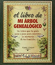 Amazon.es: Arbol Genealogico