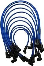 Spark Plug Wire Set for Mercruiser V8 Thunderbolt Delco EST Replaces 84-816608Q61