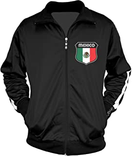 jacket in mexican spanish