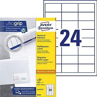 Größe 63,5x38,1 Adressetiketten 50 Blatt DIN A4 1050 Etiketten