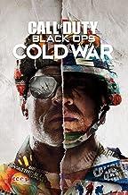 "Trends International Call of Duty: Black Ops Cold War - Key Art Wall Poster, 22.375"" x 34"", Premium Unframed Version"
