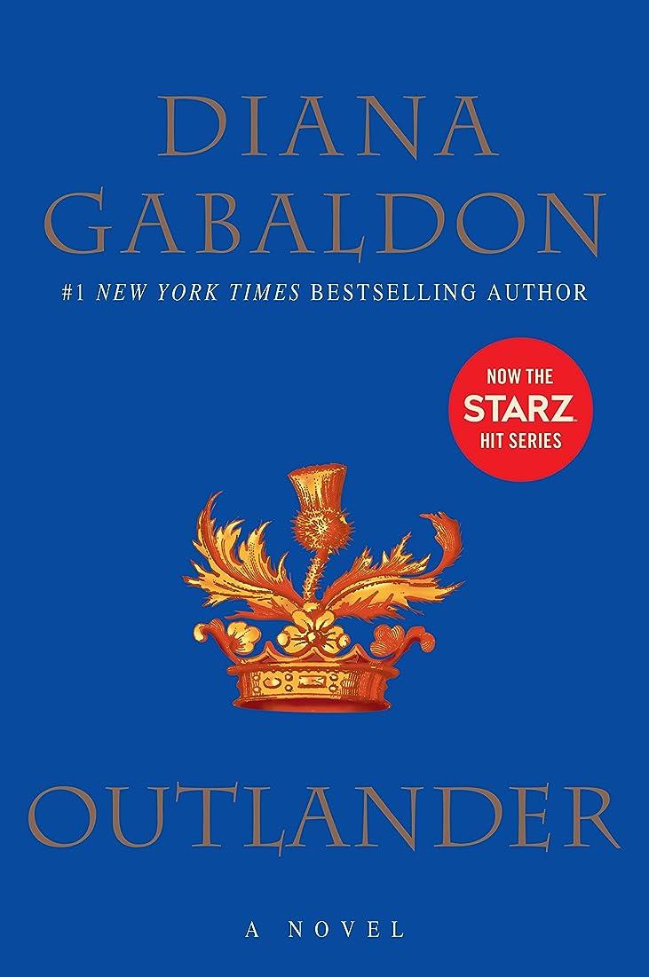 一般今魅了するOutlander: A Novel