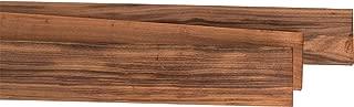 Single Piece of Patagonia Rosewood, 3/4