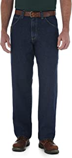 Wrangler Riggs Workwear Men's Contractor Jean