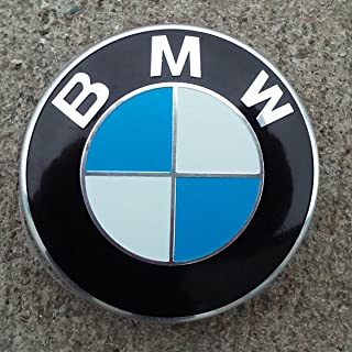 BMW OEM 68MM 1 2 3 4 5 6 7 ActiveHybrid M X Z Series Wheel Center Hub Cap 36136783536 6783536 59466
