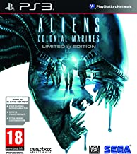 Aliens: Colonial Marines LIMITED EDITION /PS3